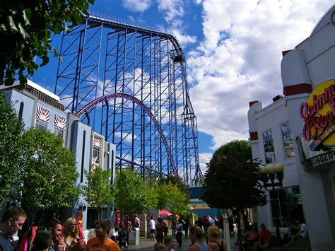 theme park united states six flags new england theme park in united states