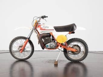 Ktm Motorrad Oldtimer by Ktm Oldtimer Motorrad Kaufen Classic Trader