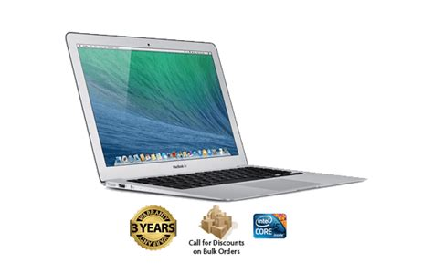 Laptop Apple A1466 apple macbook air laptop 13 3 inch a1466 md760ll a 2ndgear