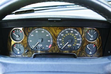 download car manuals 2009 jaguar xk instrument cluster jaguar s posh affordable xj s hemmings motor news