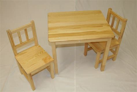 wooden table chairs toddlers kindergarten solid wood study table chair
