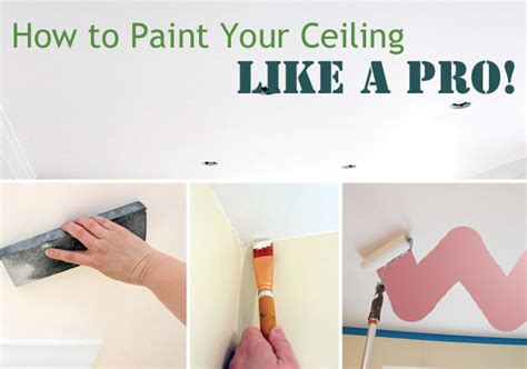 How To Paint From Ceiling by How To Paint Your Ceiling Paintway
