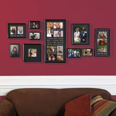 9 piece family tree wall photo frame set hanging frames picture home decor gift ebay buy buy baby error from buy buy baby