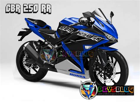 Sidepad 250 Cbr Gsx Ktm R25 R15 Ducati Yamaha Honda Universal seperti inikah versi produksi masal honda cbr250rr ada