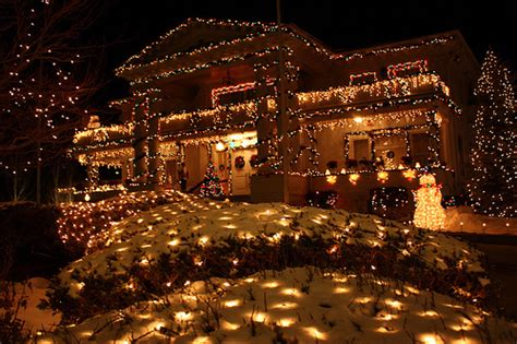 Amazing Christmas Lights Pictures Photos And Images For Amazing Lights On Houses