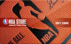Nba Store Gift Card - nba store gift card discount 15 00 off
