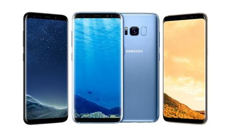 Harga Samsung S8 Bulan Ini harga samsung galaxy s8 bulan maret 2018