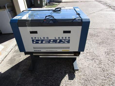 2015 Epilog Helix 60w Co2 Laser Engraver Rtr 7113320 01