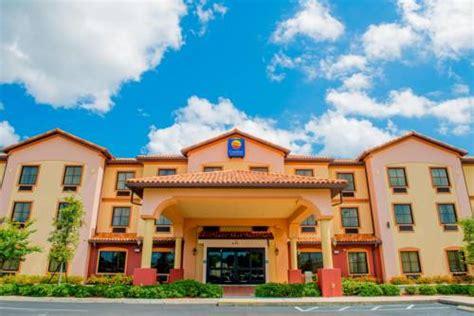 Comfort Inn St Petersburg Fl by Comfort Inn Suites Northeast Gateway