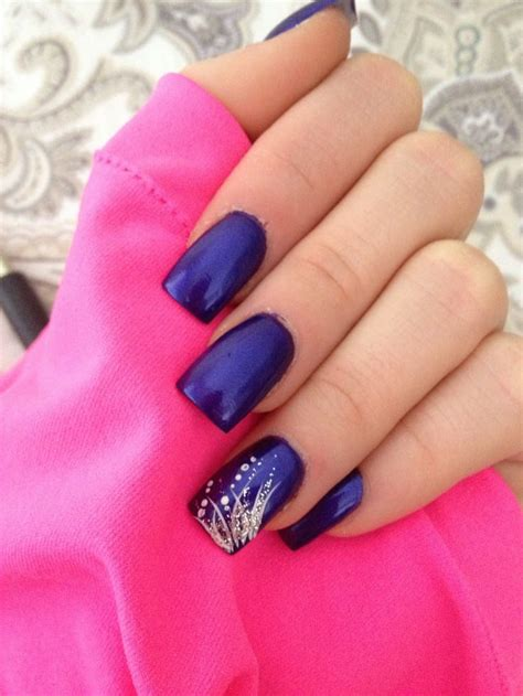 22 New Years Nail Nail Designs Ideas Design Trends