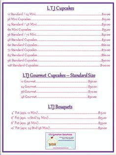 cake price list template 1000 images about cake pricing on cake