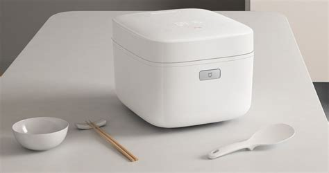 Rice Cooker Xiaomi xiaomi mi ecosystem sub brand and mi induction heating pressure rice cooker announced