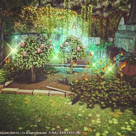 ffxiv house ideas images  pinterest