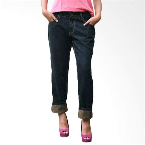 Basic Celana Panjang Wanita jual 2ndred basic 232281 brown celana panjang