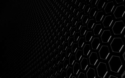 black and white themed pattern hex mesh black pattern ppt background background