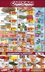 cardenas weekly ad specials - Cardenas Ad Fontana Ca Weekly Ads