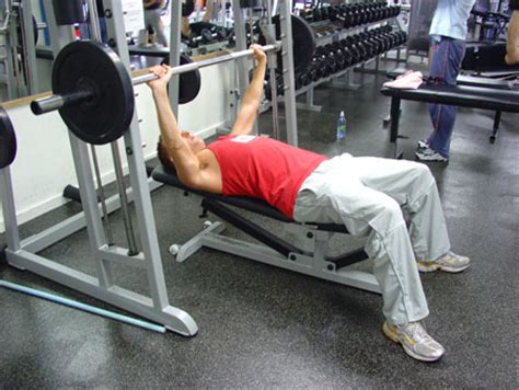 most weight bench pressed here s a quick way to increase your bench press