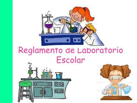 imagenes laboratorio escolar reglamento de laboratorio escolar