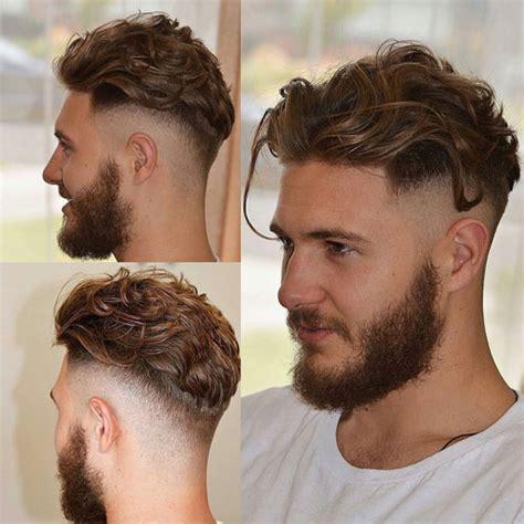 25 European Men's Hairstyles   Men's Hairstyles   Haircuts