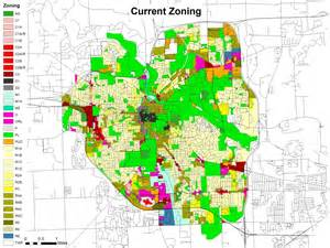 City Of Zoning Map City Of San Antonio Zoning Map