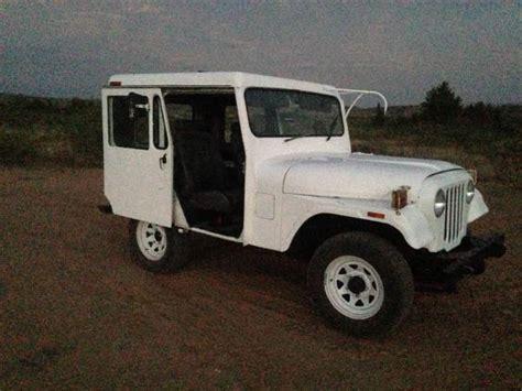 Jeep Dj Jeep Dj 5 For Sale Savings From 14 060