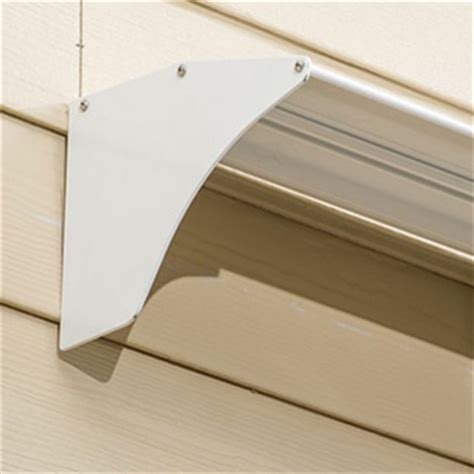 solair retractable awnings solair ps1000 retractable awning hood kit clearance trivantage