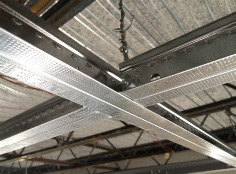 new certainteed drywall suspension system enables faster