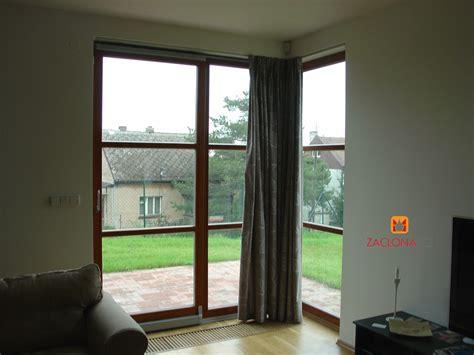 gardinenstange uber eck anbringen okna různ 253 ch velikost 237 v pln 233 par 225 dě časopis o bytov 253 ch