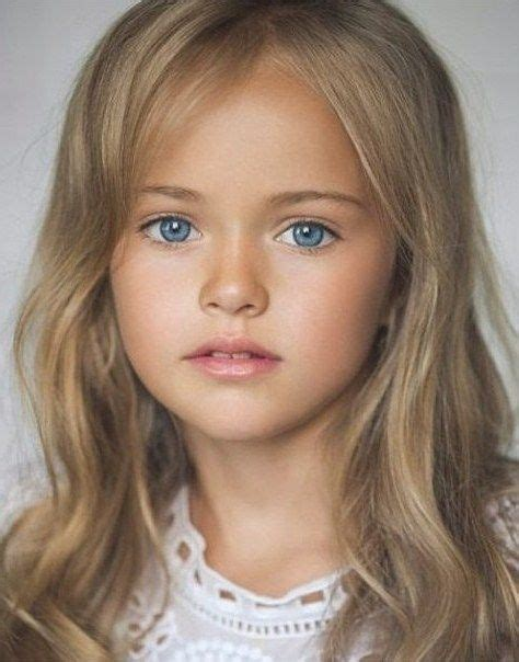 child super model russian child model kristina pimenova innocent faces