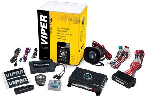 viper smartstart security remote start system vss5000