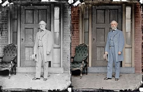 civil war pictures in color before and after pictures blood and the civil war
