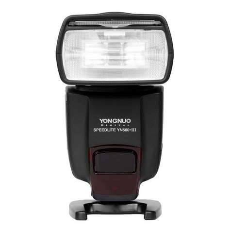 Flash Speedlite Yn 560iii yongnuo speedlite yn 560iii flash universal pccomponentes