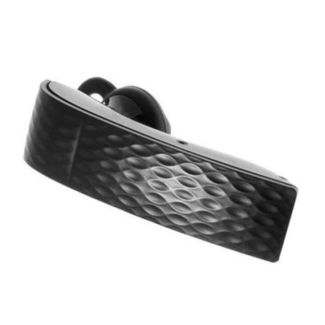 Headset Bluetooth Jawbone aliph jawbone prime bluetooth headset black refurbished a4c