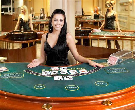 judi  poker sexy poker dealer