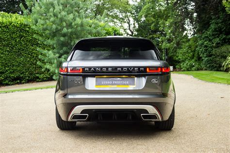 land rover velar for sale used 2017 land rover velar for sale in surrey pistonheads