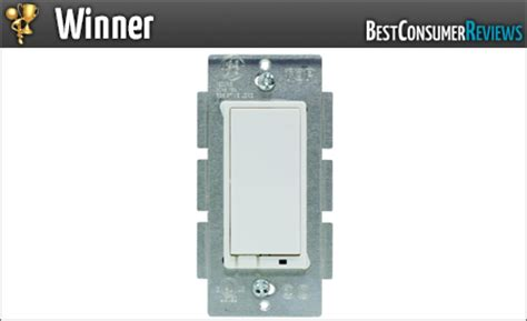 best wifi light switch 2018 best wireless light switches reviews top rated
