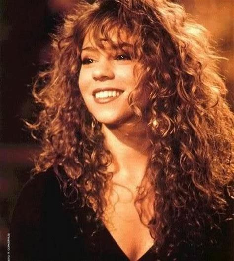 1991 hairstyles curly classic r b music images mariah carey wallpaper and