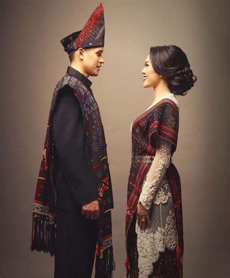 Baju Bodo Sumatera khidmatnya sesi prewedding menggunakan pakaian adat daerah 16 inspirasinya ini bikin terperangah
