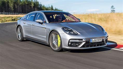 Porsche Artikel by Porsche Panamera Autobild De