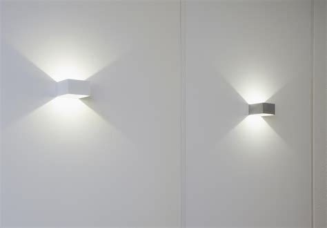 design wandleuchten led lim led wall sconce general lighting from unex architonic
