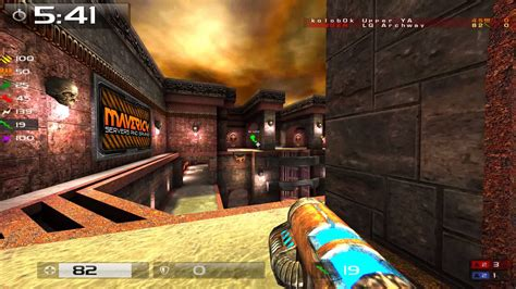 earthquake online quake live quake live danger playing ca map almost lost