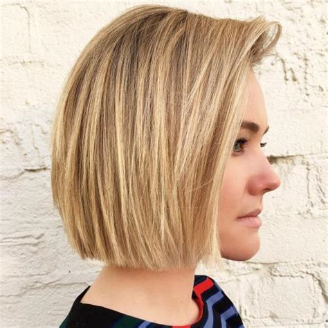 bob haircuts with blunt ends 50 spectacular blunt bob hairstyles