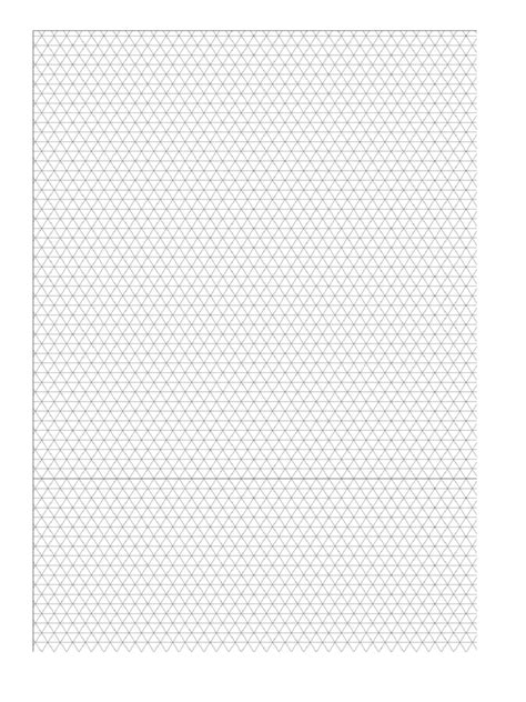 printable isometric paper a4 graph paper 537 free templates in pdf word excel download