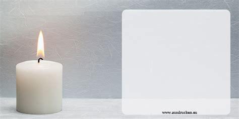 Kostenlose Vorlage Trauerkarte trauerkarten trauerkarten ausdrucken vorlagen