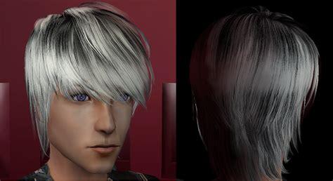 black at root of hair male hair maddsims