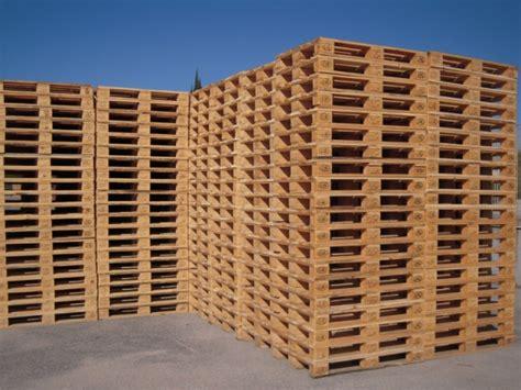 pedane epal pallet mercato verso la ripresa imprese edili