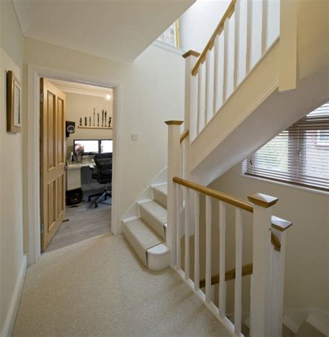 l shaped mansard loft conversion stairs loft pinterest