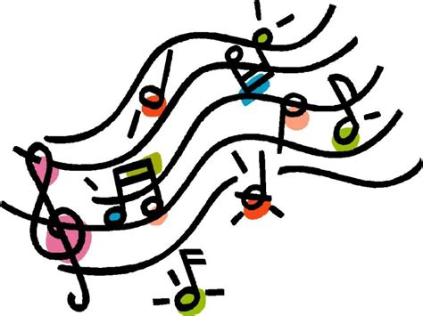 musica clipart best colorful clipart 27934 clipartion