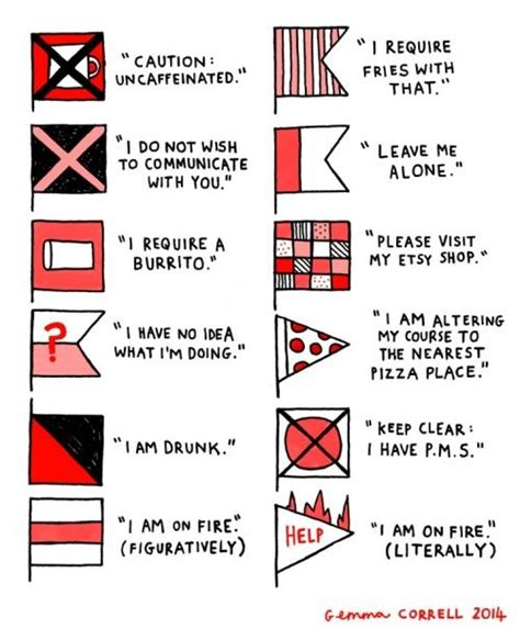 palm reading for millennials flags 14 best gemma correll images on ha ha comic