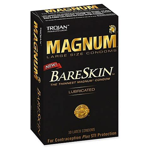 what stores sell condoms in the bathroom trojan 174 magnum bareskin 10 count large lubricated premium